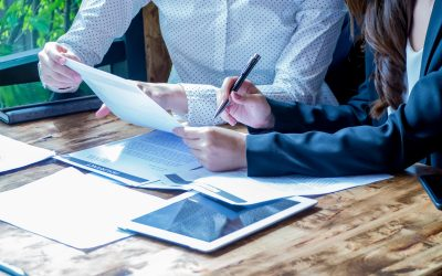 Benefits of an HR Consultant for a Small Business